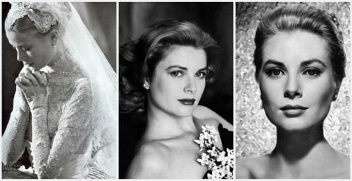 Grace Kelly = most beautiful woman in the entire world!
