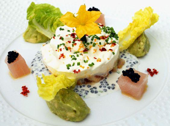 En Cuisine, eines der besten Restaurants von Brive La Gaillarde