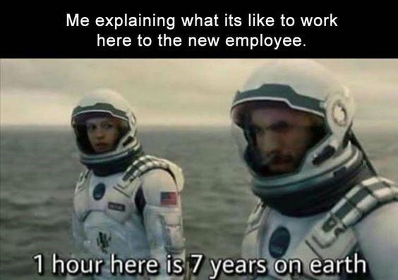 35 Memes About Working We Can All Agree With Work Memes Work Humor Funny