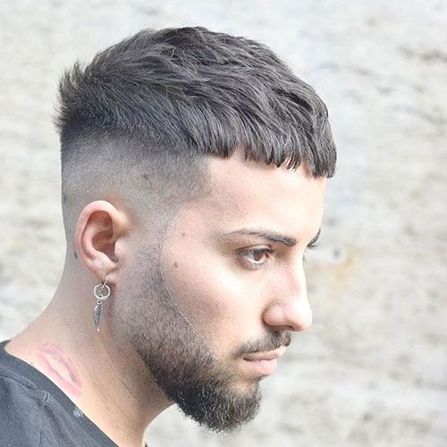 Hairstyle Suggestions With Regard To Awesome Looking Hair Your Hair Is Certainly Just What Can Certainly Define Yo Rambut Pendek Pria Rambut Pria Gaya Rambut