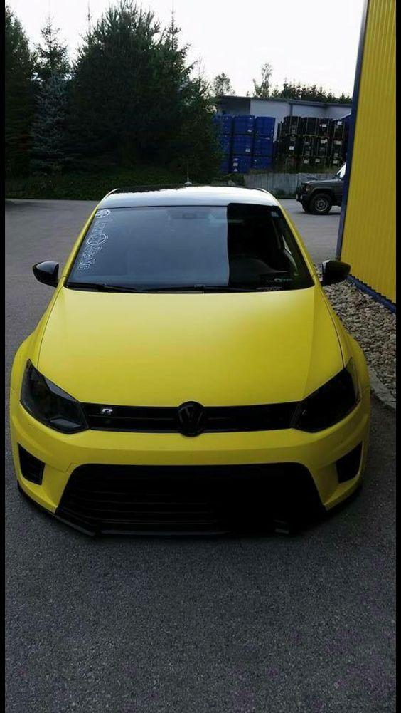 Golf Gti Vw Pinterest Volkswagen Nice And Black