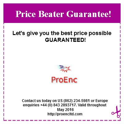 protective enclosures by ProEnc