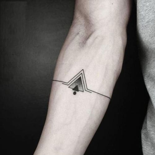 70 Simple Tattoos For Men Small Tattoos For Guys Cool Small Tattoos Tattoos