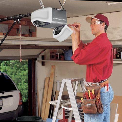 Angel Co Garage Door Opener Installation Chamberlain Garage Door Opener Best Garage Door Opener