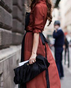 .cool dress