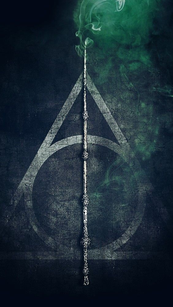 The Deathly Hallows Harry Potter Wallpaper Harry Potter Love Harry Potter Universal