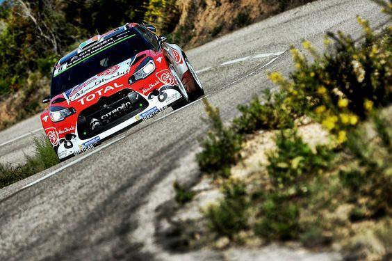 #WRC #TourdeCorse