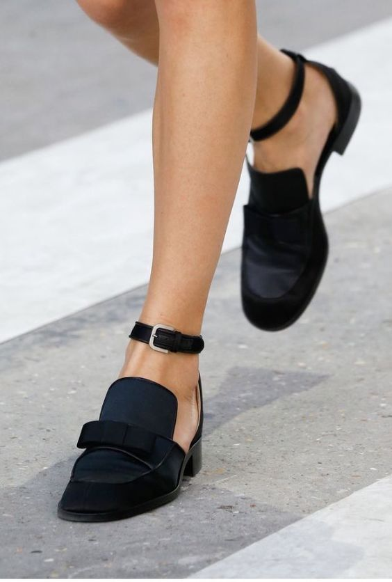 Flawless Street Shoes