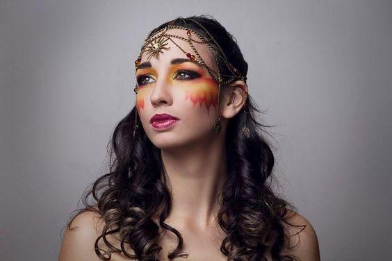 Maquiagens inspiradas nas casas de Game of Thrones