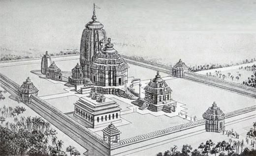 About Puri Jagannath Temple (With images) | Temple architecture ...