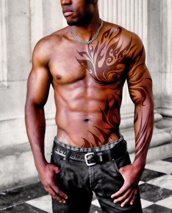 50 Best Tattoos for Men in 2014