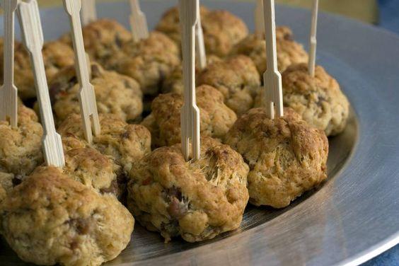 Trisha Yearwood's Sausage Hors D'Oeuvres | Dallas Morning News