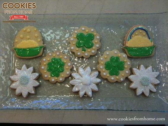 Cookies for Kids | Cookies From Home