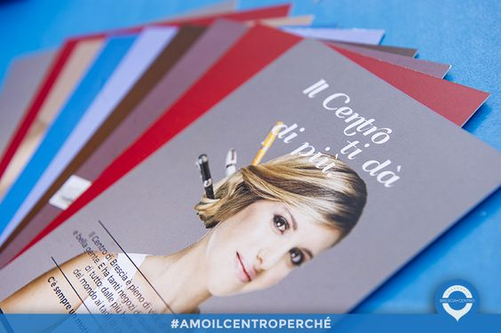 #amoilcentroperchè #Brescia #Centro