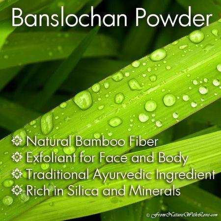 Vanshlochan (Tabasheer) - Bamboo Silica (Manna) Benefits ...