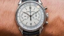 10 Watches Recommended For Anyone According To Rob Nudds | Page 3 of 3 | aBlogtoWatch