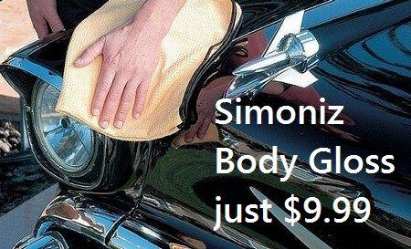 Simoniz Protection Car Wash Detailing World