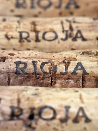 Rioja wine is the best.