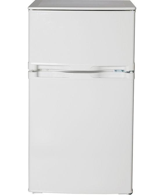 Buy Simple Value Under Counter Fridge Freezer - White at Argos.co.uk - Your Online Shop for Fridge freezers.