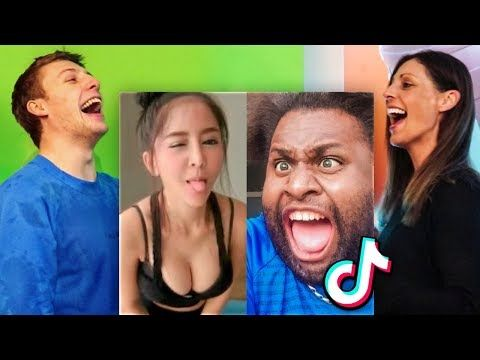 Tiktok Try Not To Laugh Challenge Impossible Youtube Try Not To Laugh Laugh Disney Records