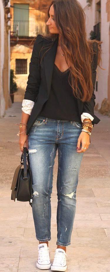 Dizzy Fashion Ideas