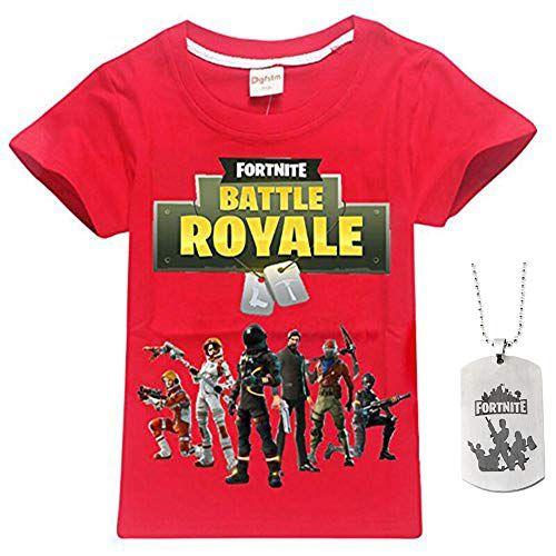 Fortnite Conmtervi Nino Fornite Camiseta Para Ninos Camiseta