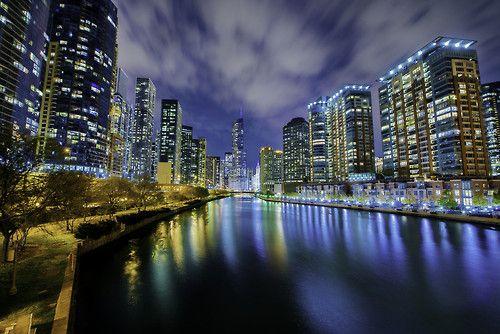 # Chicago