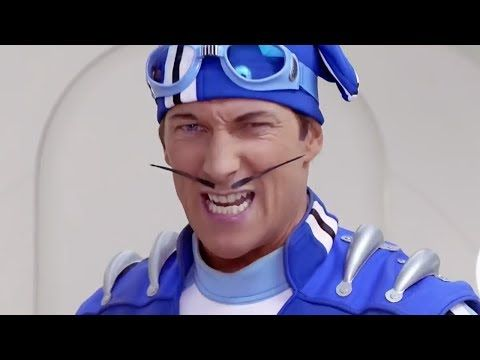 Lazy Town Song Sportacus Sings No One S Lazy In Lazy Town Music Video Lazy Town Songs Youtube Lazy Town Lazy Town Sportacus Town Song