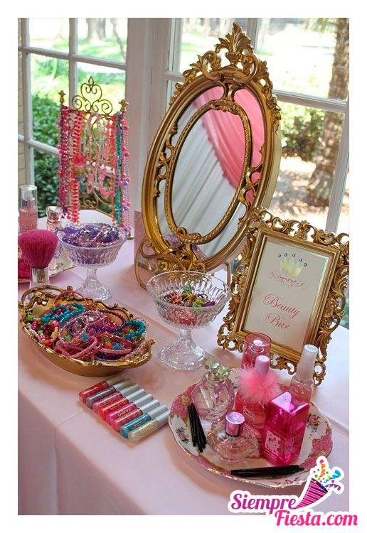 Ideas para fiesta de cumplea os de barbie encuentra todos - Cosas para fiestas de cumpleanos ...