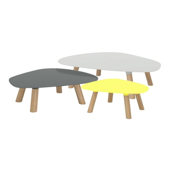 Turtle Table Clusters