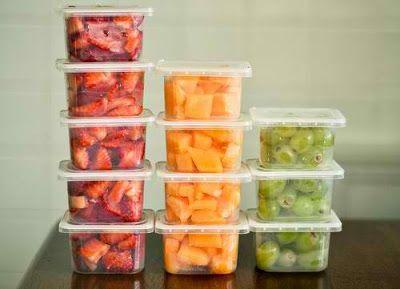 Organize sem Frescuras | Rafaela Oliveira » Arquivos » Passo a passo para organizar sua geladeira