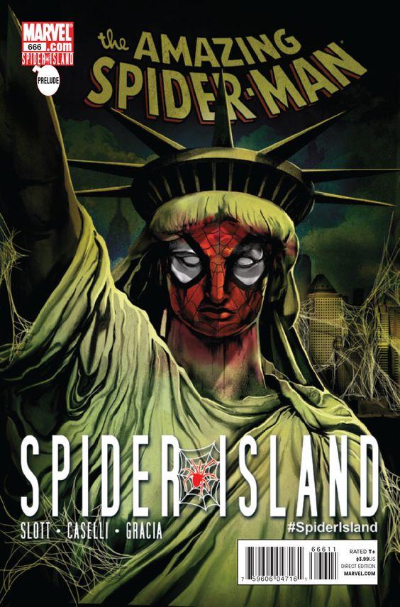 Ilha-Aranha