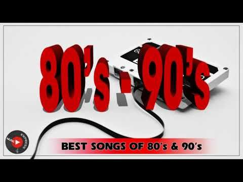 Greatest Hits Of The 80s And 90s Best Songs Of 1980s And 1990s