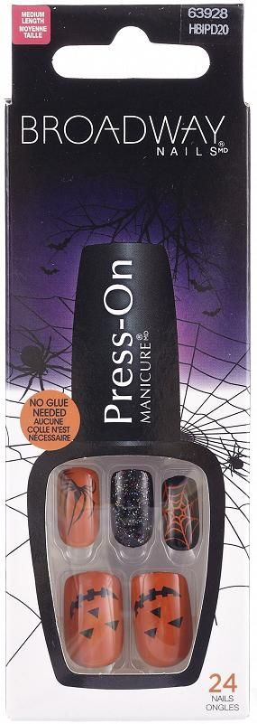 Kiss Limited Edition Halloween 2015 Collection (Lashes, Nail Decals, and More)