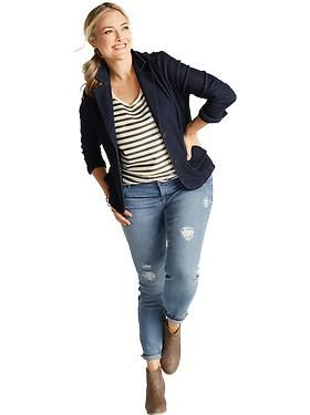 Old navy Plus size outfits and Plus size on Pinterest