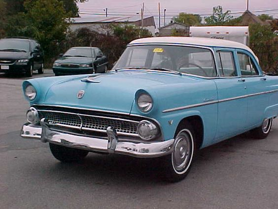 Ford Customline classics Pinterest Family Cars Ford and Cars