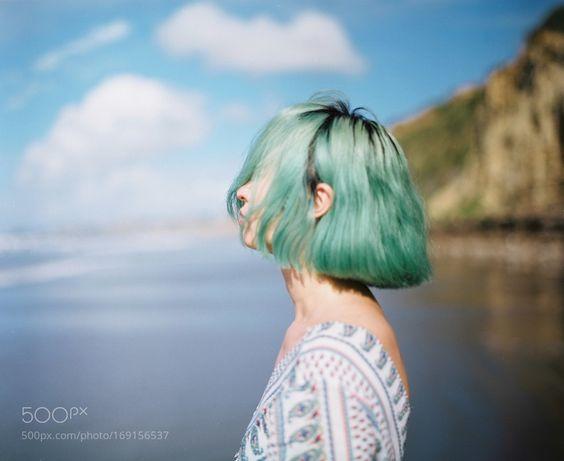 portrait by kaya_ig