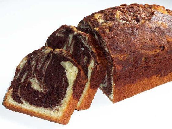 saftiger marmorkuchen kuchen torten kekse pinterest. Black Bedroom Furniture Sets. Home Design Ideas