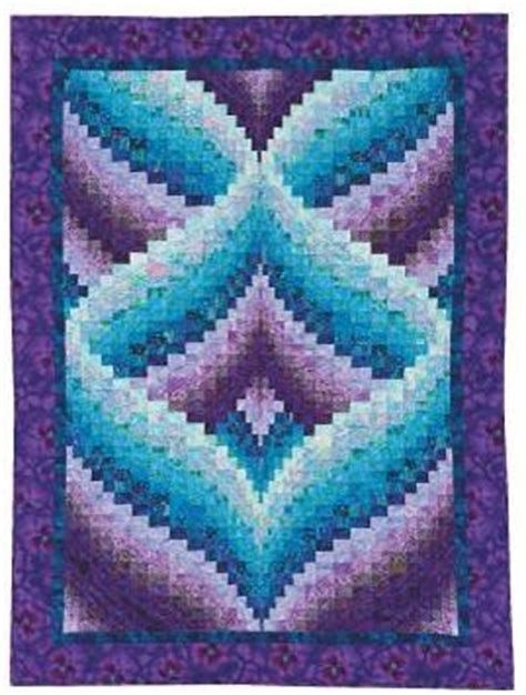 The Easiest Bargello Pattern in the World! - YouTube