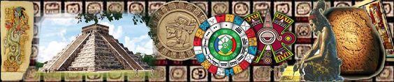 Sellos del Oráculo Maya | Carta Natal Maya
