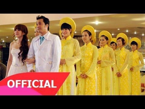 Đám cưới Ca sĩ Thu Thủy và diễn viên Lý Hùng