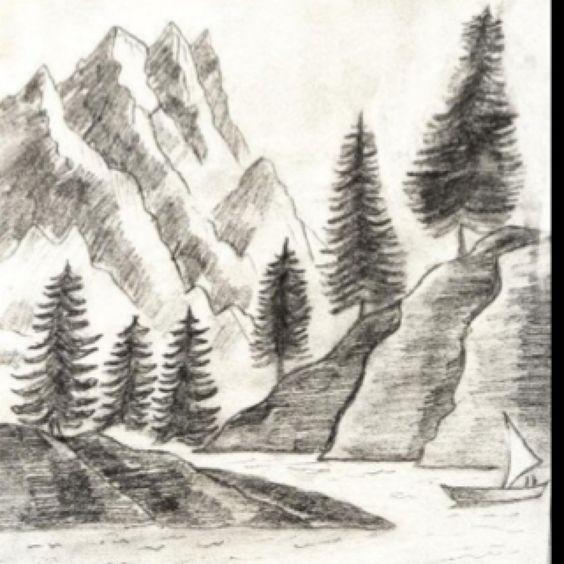 Old sketch work...