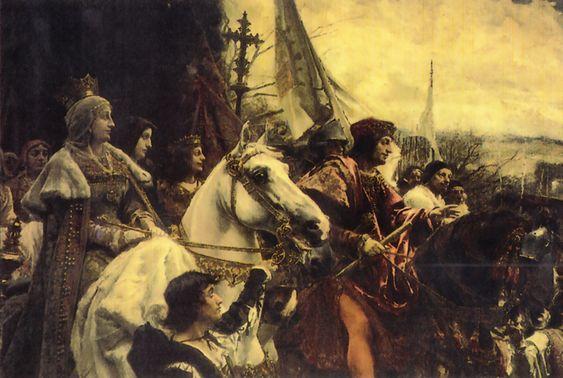 La conquista del reino Nazarí de Granada y  la incorporación del reino de Navarra E16e18e97f85212f72006721a97d6284