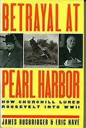 pearl harbor conspiracy - Bing images