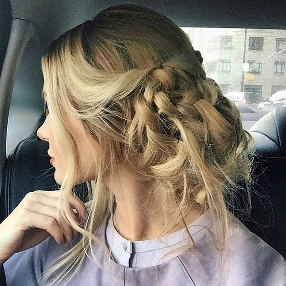 Oh my gosh  @amberfillerup has done it again . #braids are no longer braids, they're masterpieces. Want to learn how to do this? Let the Hairhouse team know and we'll teach you in our next #hairhousehowto #tutorial