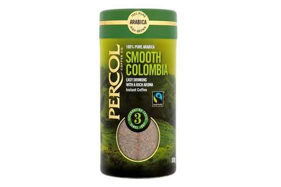 It doesn't get any better than this! Percol Fair Trade..., You can get it here http://www.sustainthefuture.com/products/copy-of-percol-fair-trade-organic-americano-ground-coffee-200g