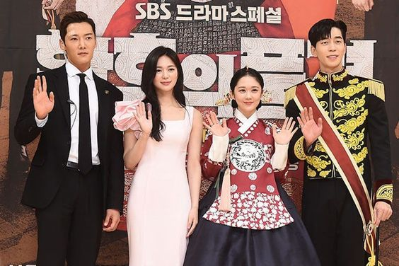 """""""The Last Empress"""" Cast To Go On Reward Vacation"""