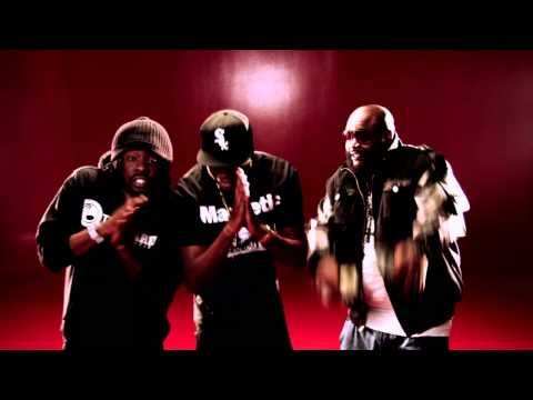 "Maybach Music Group - "" Pandemonium "" - Rick Ross , Meek Mill & Wale (Of..."