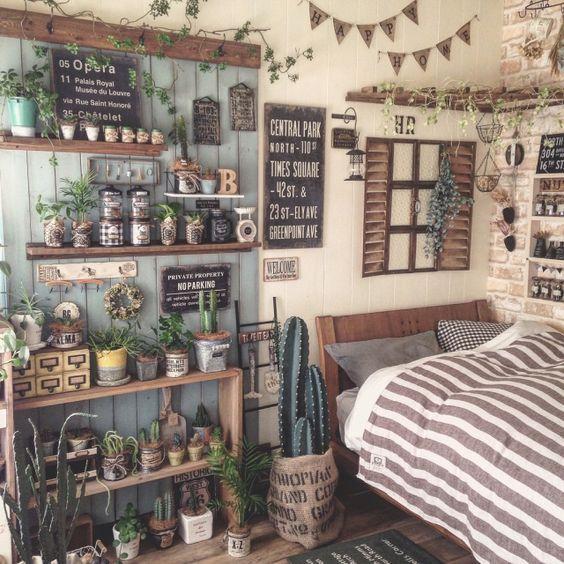 arch-to-meetさんの、Overview,観葉植物,100均,DIY,リメイク,セリア,coucou,フライングタイガーについての部屋写真