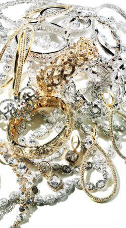 Nadri Jewelry Collection